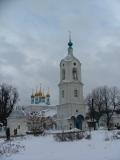 Русские церкви